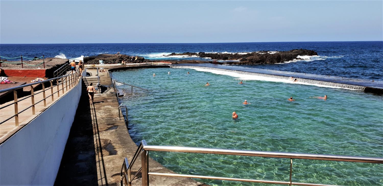Mesa del mar tenerife