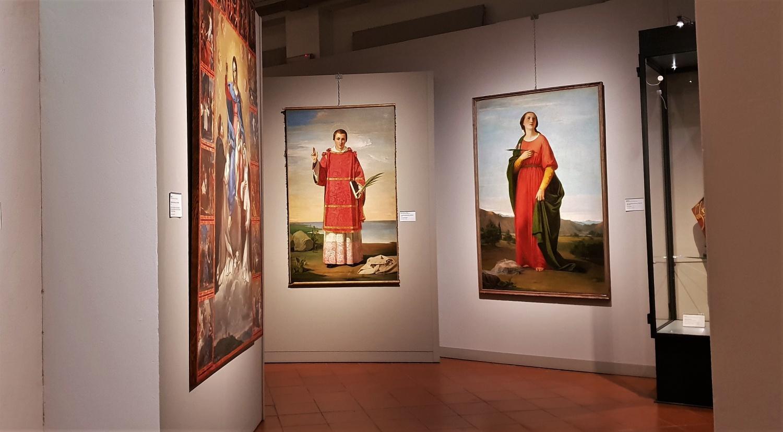 Pinacoteca Abbazia Nonantola