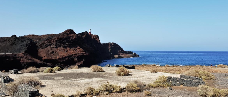 Tenerife come raggiungere Punta de Teno