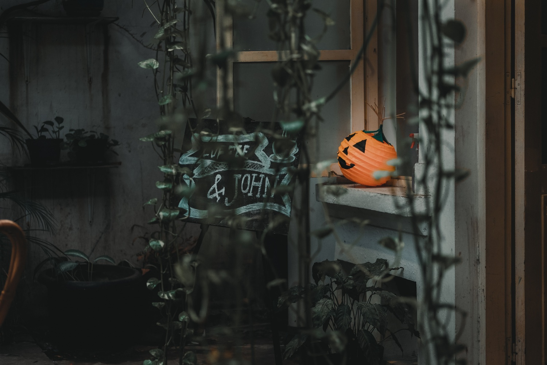 Halloween in viaggio