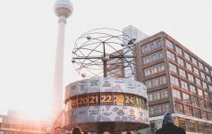 Berlino in 48 ore
