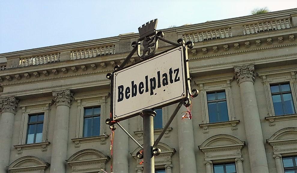 bebelplatz