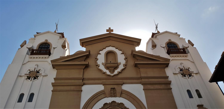 Cosa vedere a La Candelaria