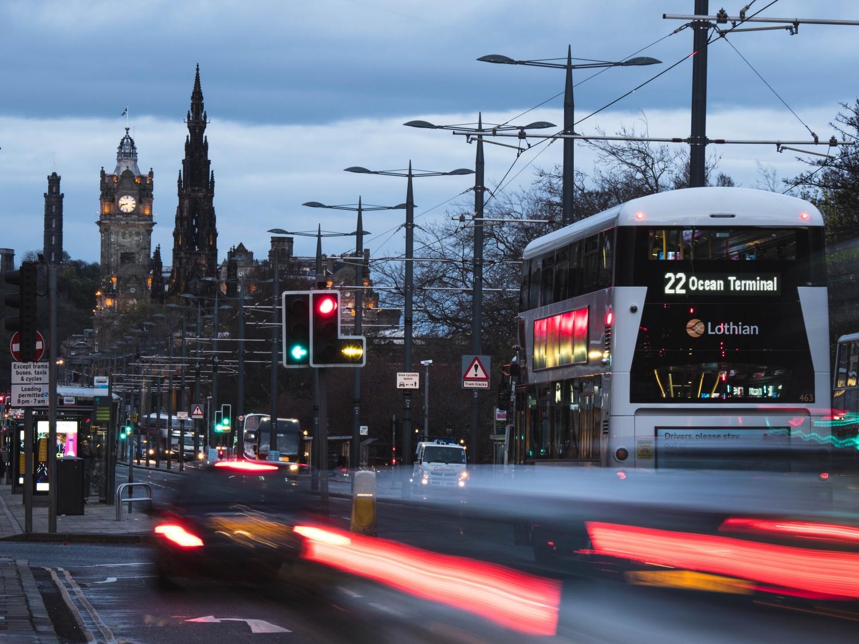 Come abbattere i costi di un viaggio in Scozia