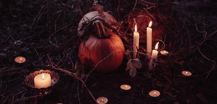 Origine irlandese Halloween