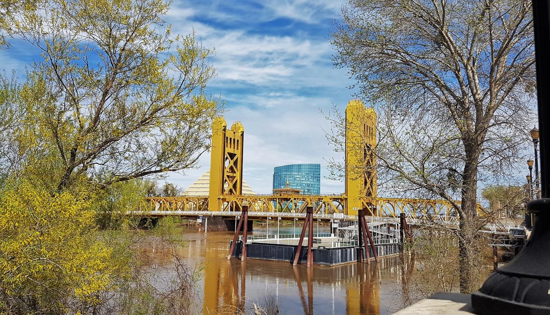 perché visitare Sacramento
