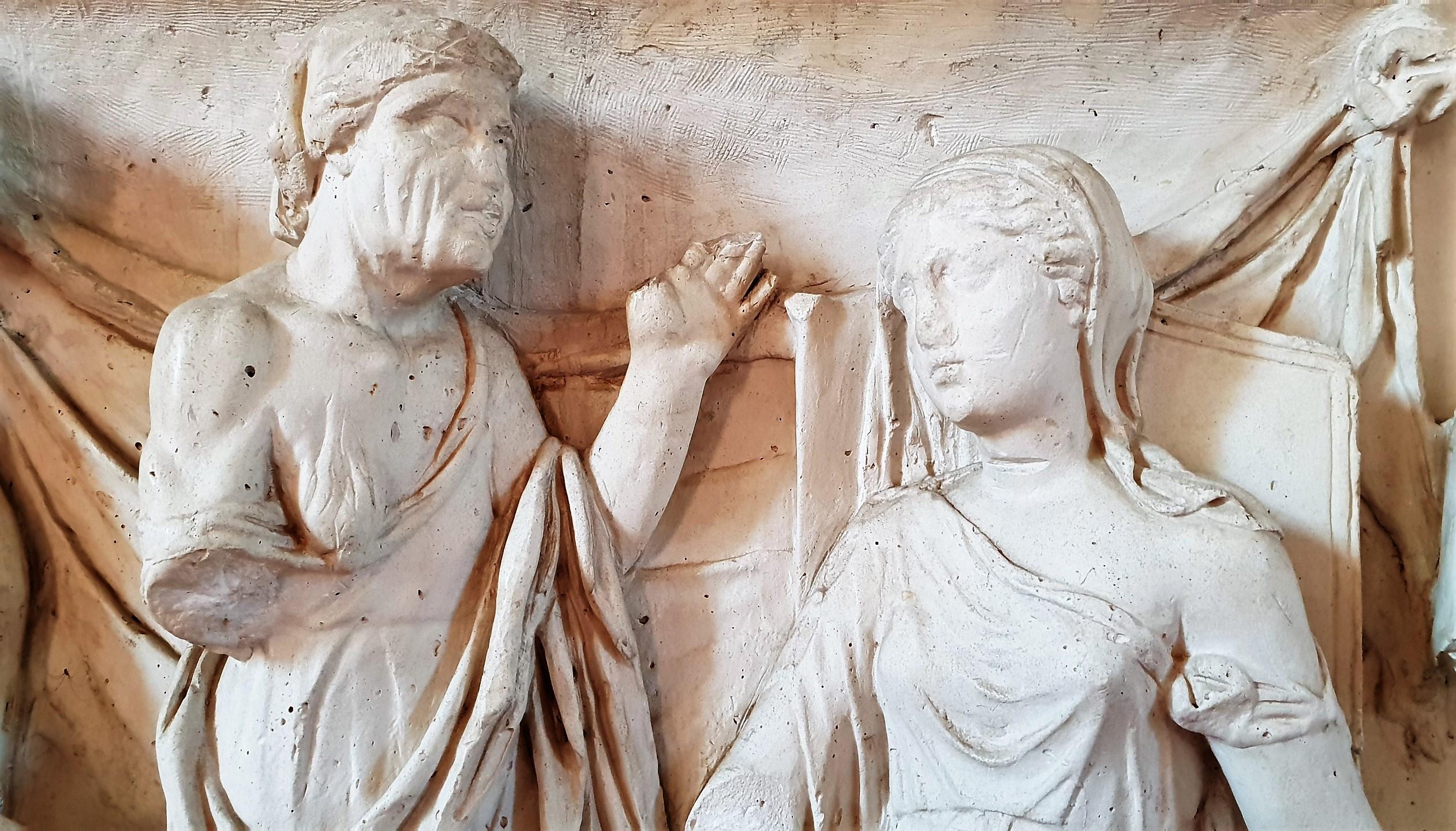 richiami classici Palazzo Te