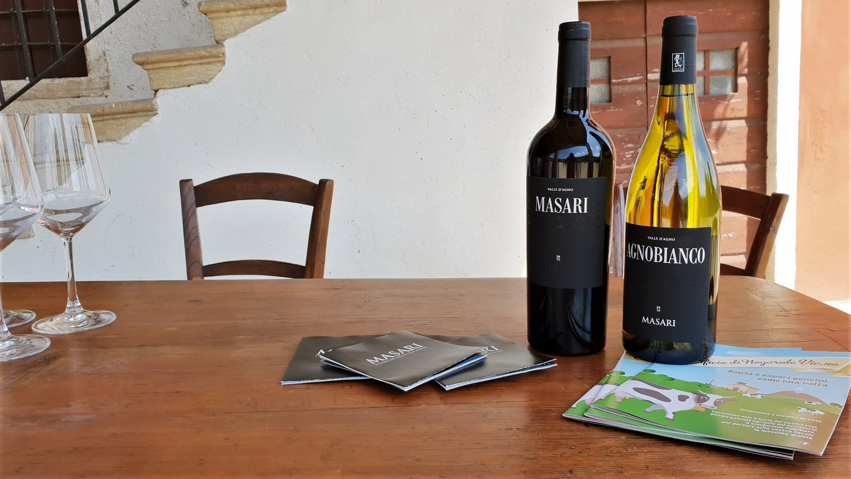 vini cantine masari