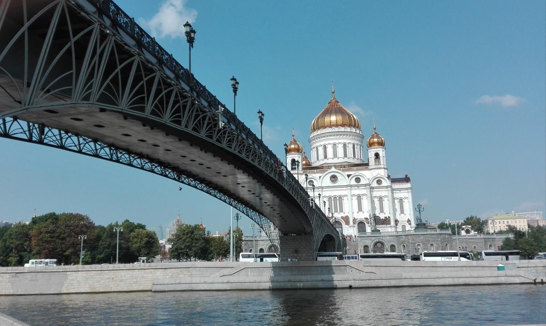 Viaggiare in Russia