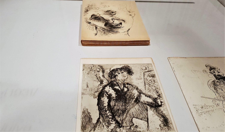 Chi era Marc Chagall
