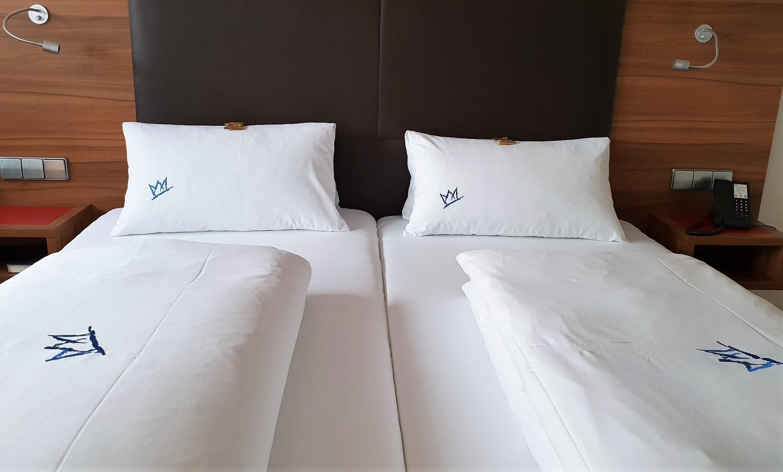 Dove dormire a Friedrichshafen Hotel Krone