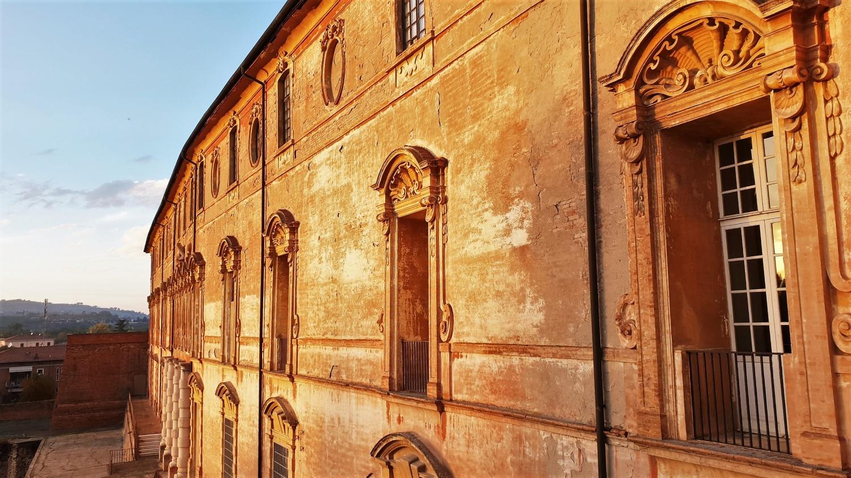 Emilia Romagna Visitare Palazzo Ducale Sassuolo