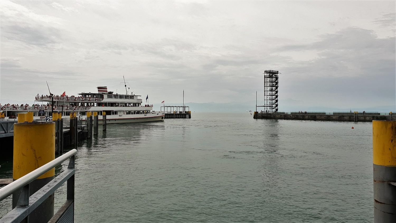 Lago di Costanza: dove dormire a Friedrichshafen | Emotion ...
