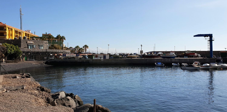 Porto La Candelaria