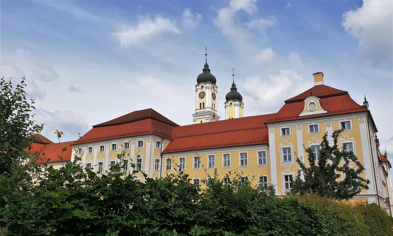 Visitare Kloster Roggenburg