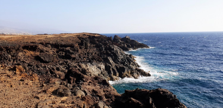 costa faro Punta de Abona