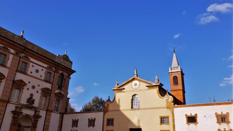 Cosa vedere al Palazzo Ducale di Sassuolo