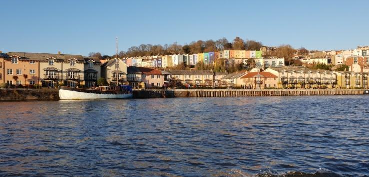 hotwells Bristol