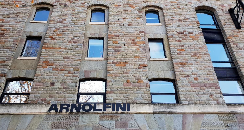 Arnolfini Museum