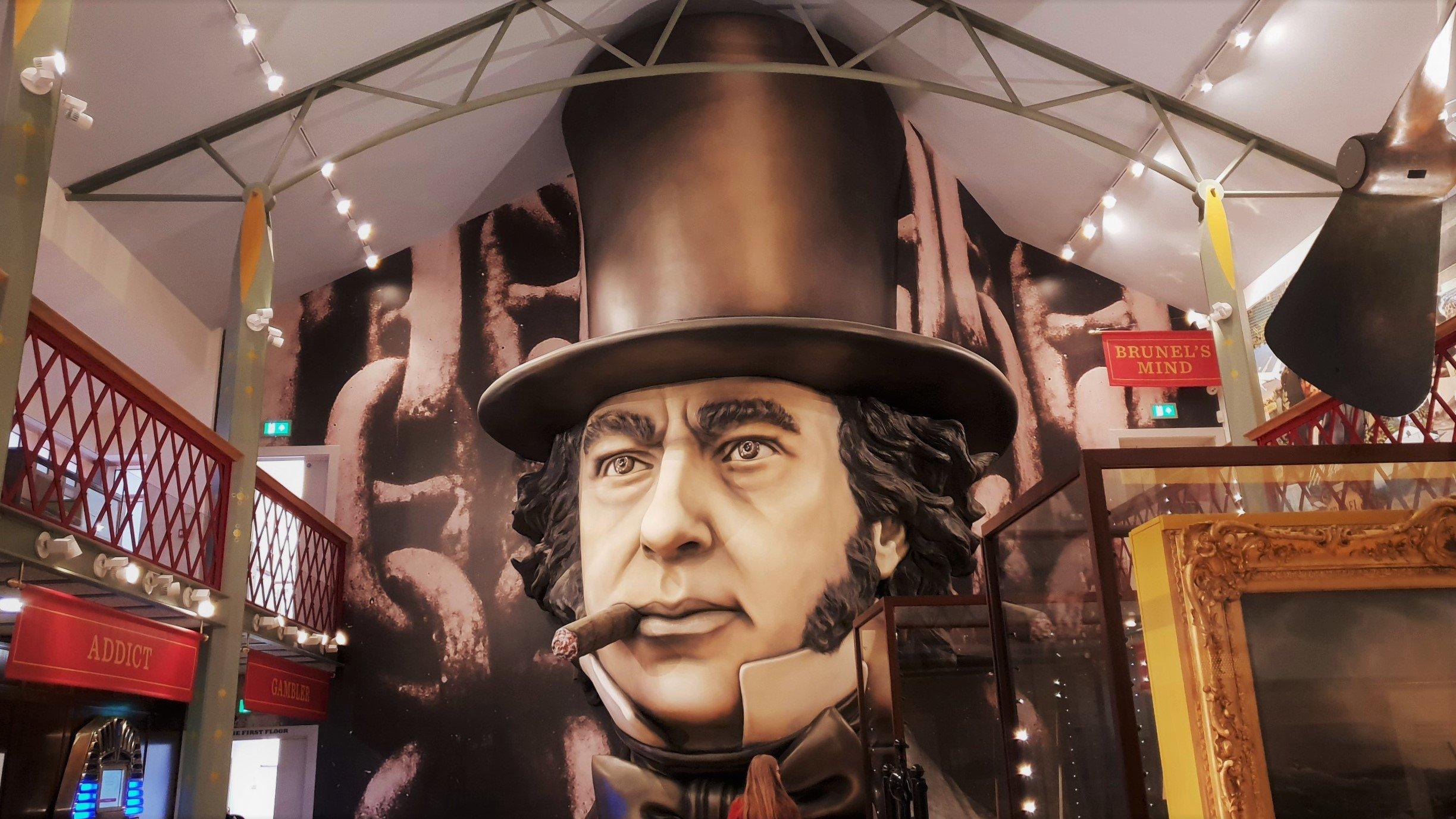 Brunel e Bristol