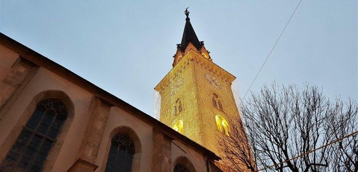 Avvento a Villach: mercatini e Krampus