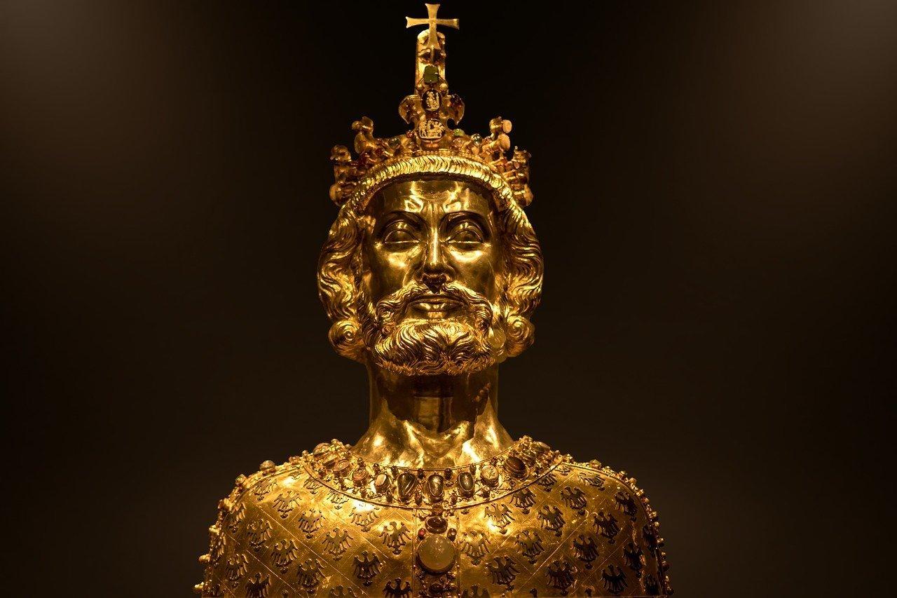 Chi era Carlo Magno