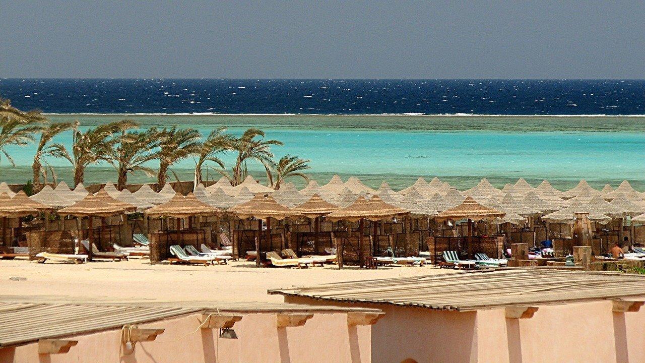 Vacanza a Sharm El Sheik