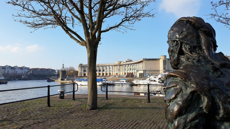 Visitare Harbourside a Bristol