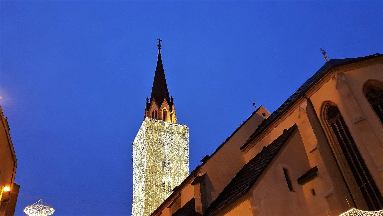 Duomo di San Giacomo Villach