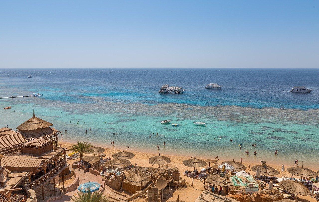 Offerte per Sharm El Sheik