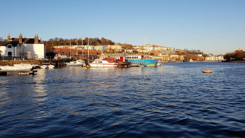 Visitare Bristol Harbourside
