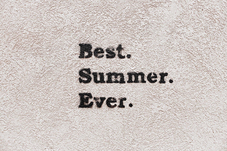 Luoghi dove trovare l'estate