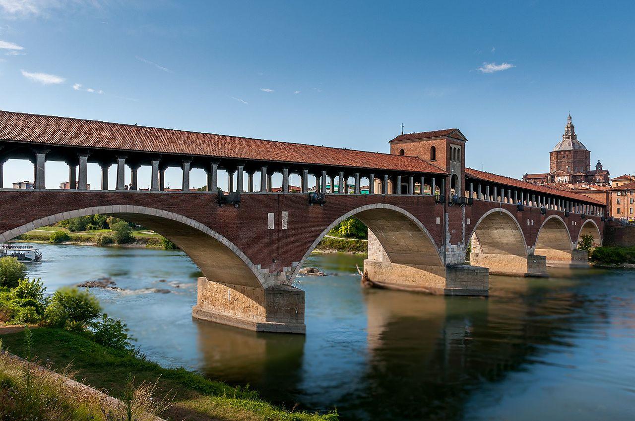 Carlo Magno a Pavia