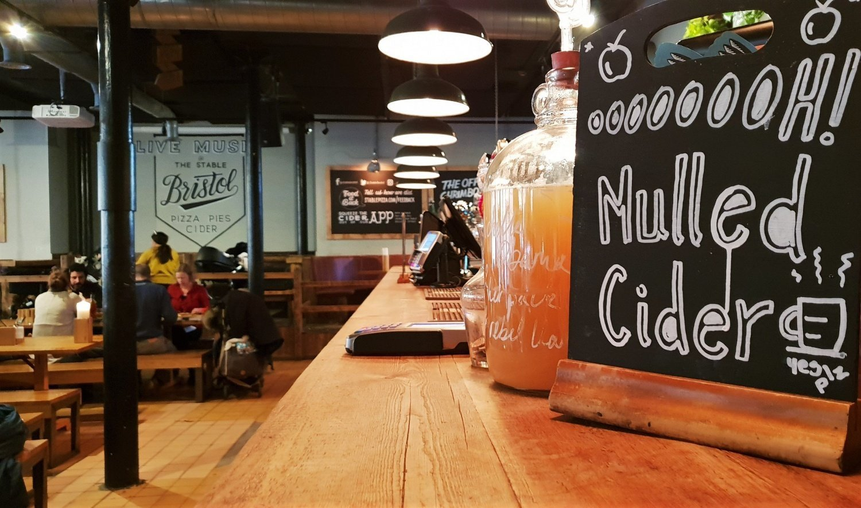 stable bristol cider