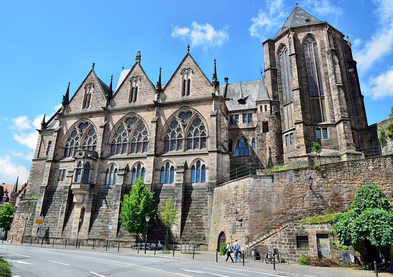 Univerità di Marburgo