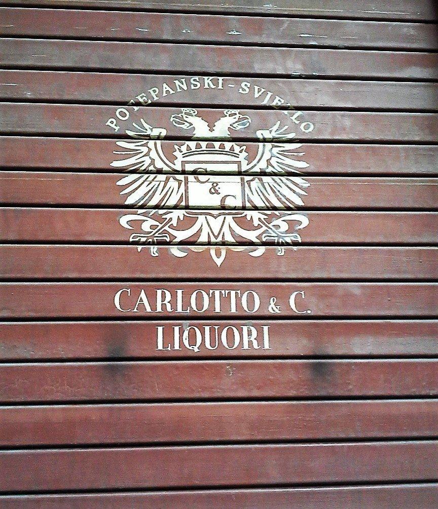 Carlotto Liquori, per me