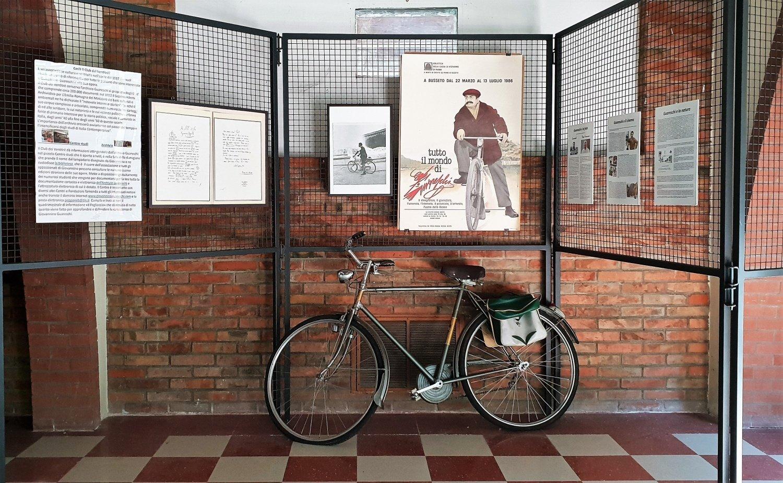 Bicicletta guareschi
