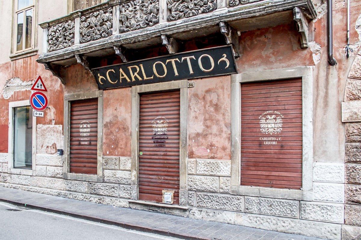 Carlotto Liquori Valdagno