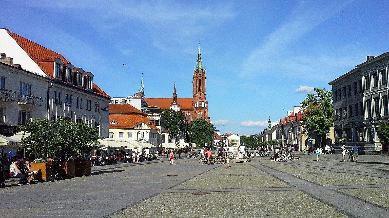 Centro Białystok