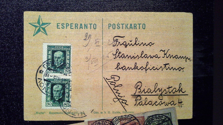 Esperanto Zamenov