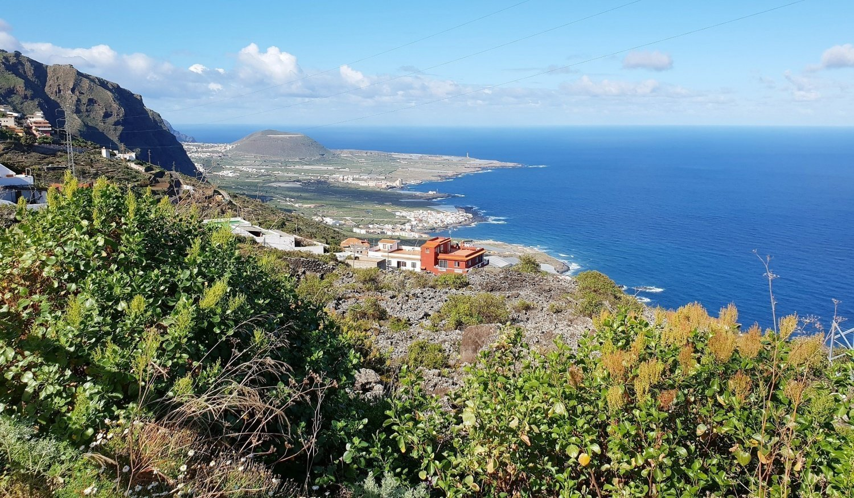 Isla Baja Tenerife