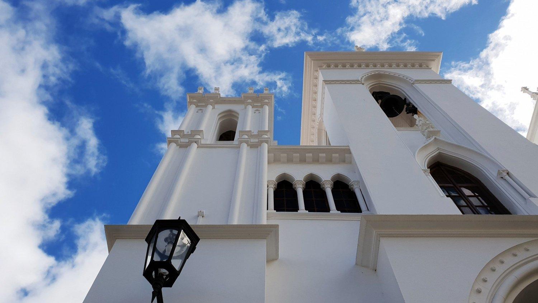 La Chiesa de Los Silos