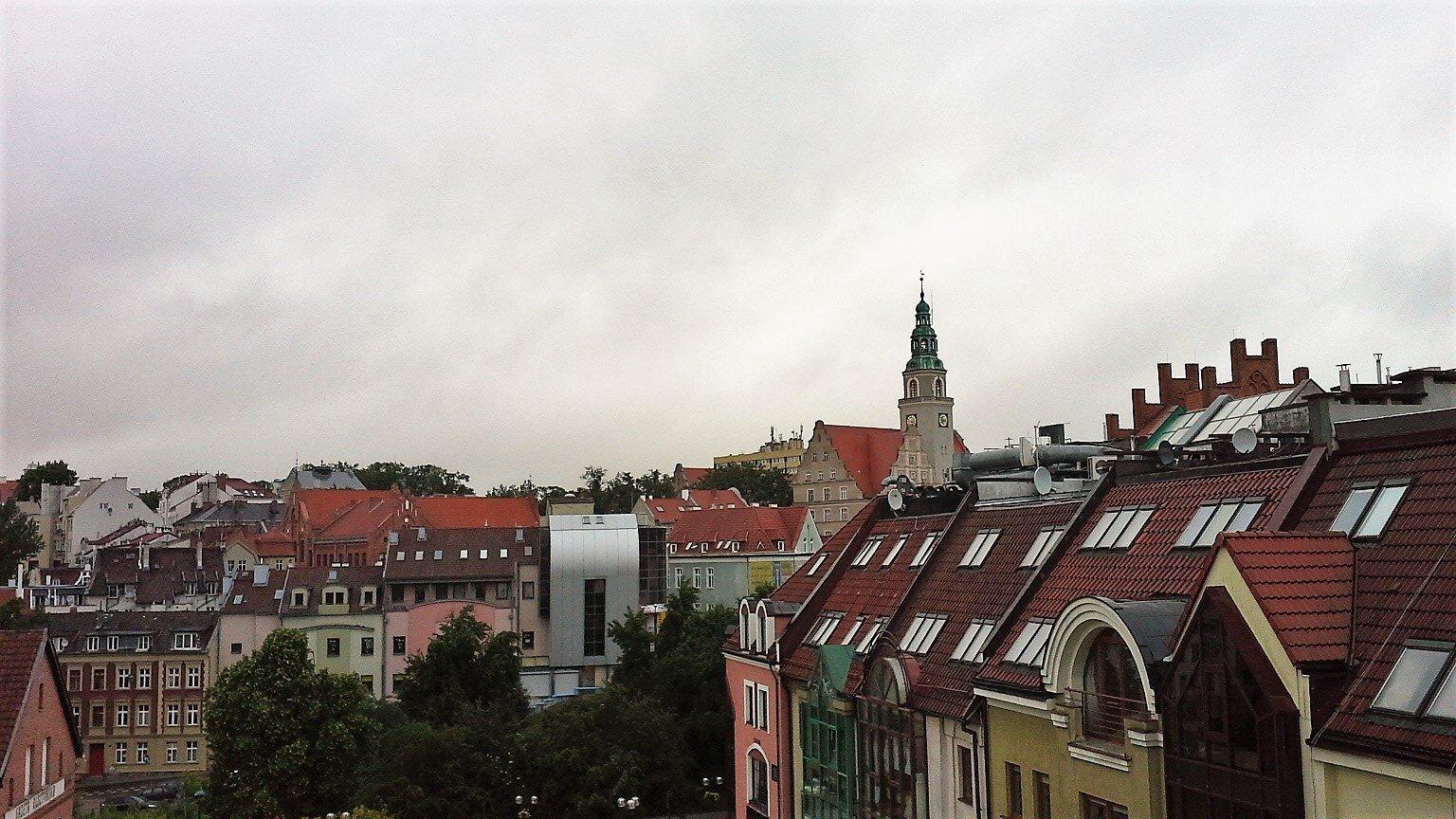 Visitare Olsztyn
