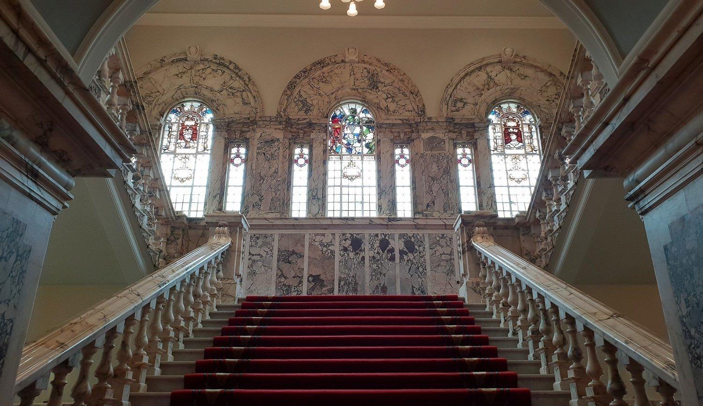 Storia della City Hall
