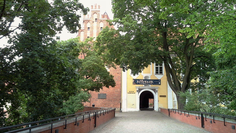 castello di Olsztyn