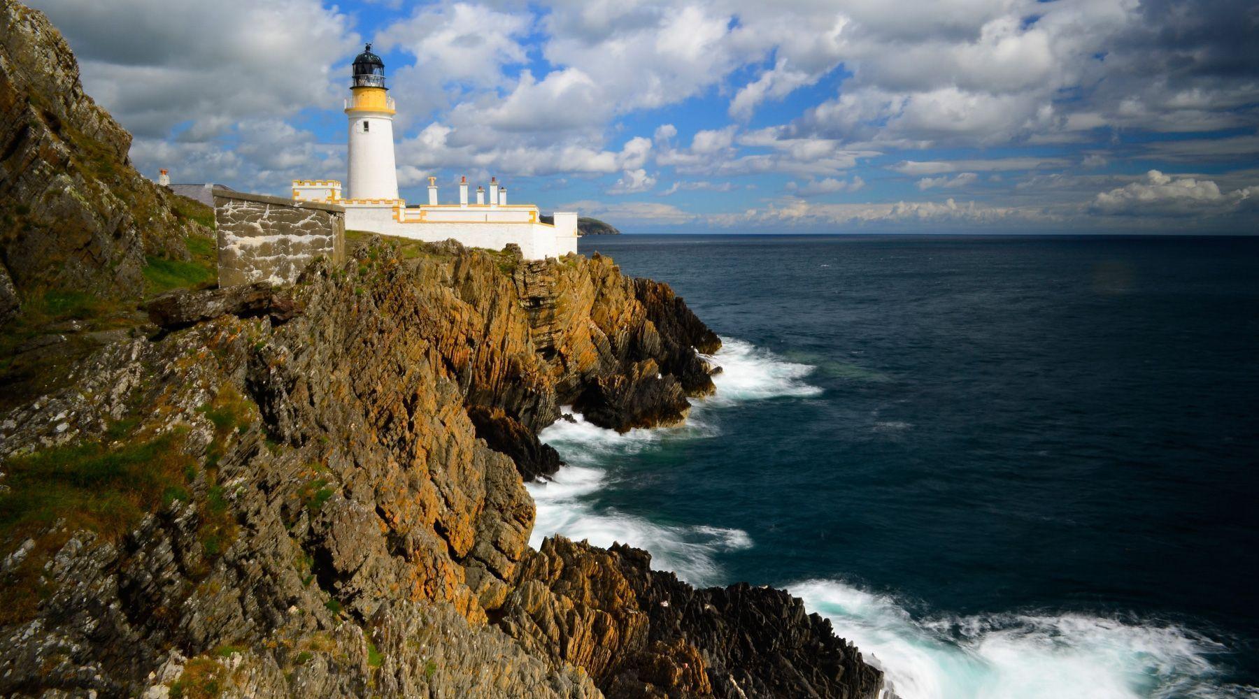 Luoghi da non perdere sull'isola di Man