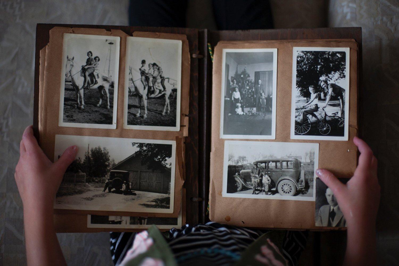 Viaggi e Memoria