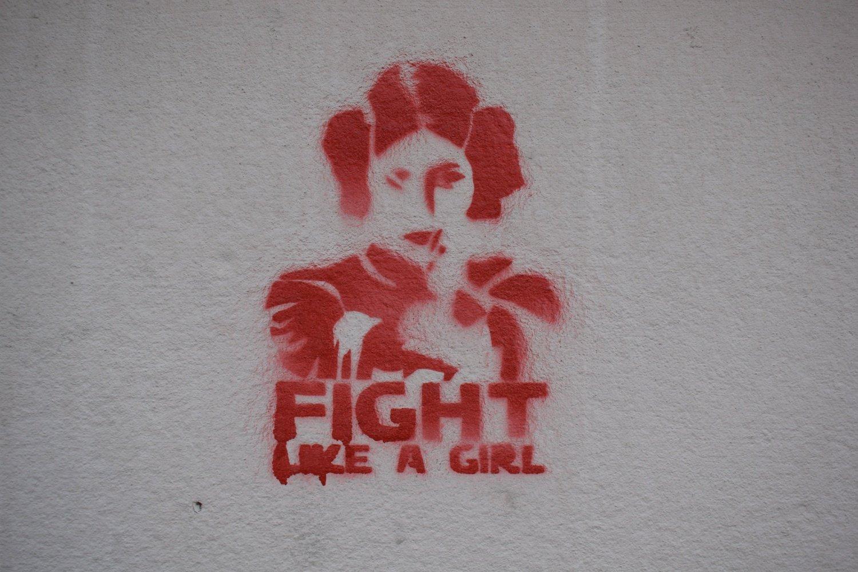 I luoghi delle donne forti