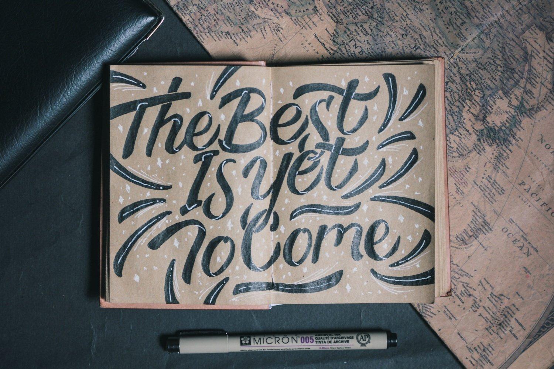 Il meglio deve arrivare