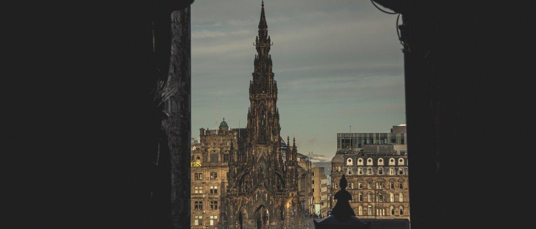 Edimburgo in 48 ore